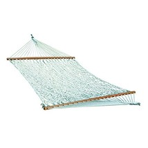 Calloway Mills Home & More 123H00855156 Double Hammock Polyester Rope - ... - $95.31
