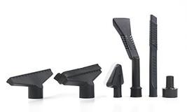 WORKSHOP Wet/Dry Vacs Vacuum Accessories WS25054A Shop Vacuum Attachment Kit For