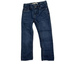 Girl's Levi's 711 Skinny Jeans Size 5 Regular Adjustable Waist - $14.85