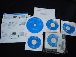 Complete Dell Desktop Computer Support Installation CDs – 2004 - $20.00