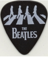 The Beatles Abbey Road Guitar Pick Rock Plectrum 0.71mm Med - $4.99