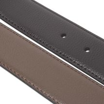 Calvin Klein Men's Premium Reversible 35MM Leather Belt 7365696 BBR (34) image 5