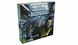 Captain Sonar Board Game - $47.49