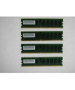 8GB  (4X2GB) MEMORY FOR HP WORKSTATION XW6200 XW8200 - $49.48