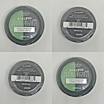 L'Oreal HiP High Intensity Pigments Concentrated Duo Eye Shadow - Perky ... - $3.96