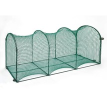 Kittywalk Deck and Patio Outdoor Cat Enclosure Play Pen - $129.95