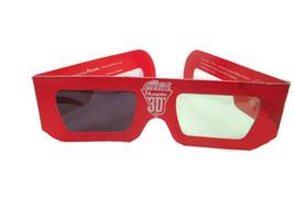 Coca-Cola 3D Glasses 1980s new Old Stock - UNIQUE ITEM - $5.94