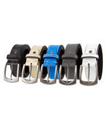 """Cable Genuine Leather Golf Belt 1-1/2"""" Wide - $12.95"""