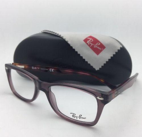 527a4c01461 RAY-BAN Eyeglasses HIGHSTREET RB 5228 5628 and 50 similar items. 12