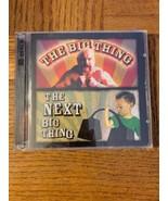 Die Big Thing CD The Next Big Thing DVD - $29.34