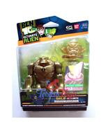 Ben 10 Ultimate Alien Special Edition Action Figure - Ultimate Humungous... - $59.90