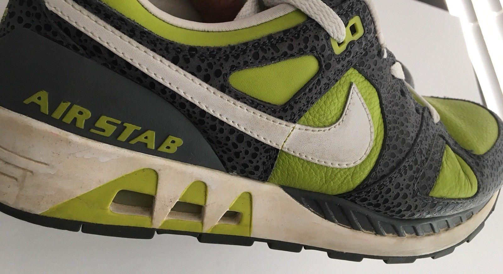 Nike Air Stab Premium Cactus Pack Safari and 50 similar items