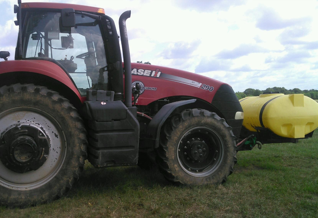 2011 CASE IH MAGNUM 290 For Sale In Opelousas, Louisiana 60490