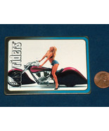 Easyriders S1 #12 Harley Davidson Motorcycle 1990 Arlen Ness EVO HD 1340... - $12.85