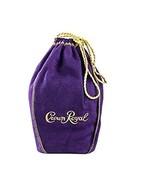 Crown Royal Purple Bag by Royal Crown - $2.25