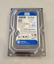 ^^^Western Digital WD Blue 500GB Internal 7200 RPM 3.5inch WD5000AAKX Hard Drive - $14.84