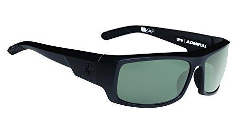 38ec1215af Spy Optic Admiral Wrap Sunglasses