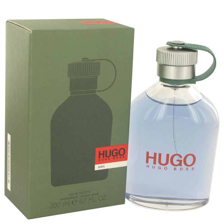 Hugo boss 6.7 oz cologne