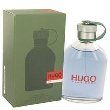 Hugo Boss Hugo Cologne 6.7 Oz Eau De Toilette Spray  image 1