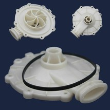 8194582 Whirlpool Dishwasher Outlet OEM 8194582 - $26.96