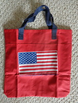 VFW: No One Does More For Veterans Tote Bag (#3619) - $7.99