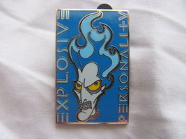 Disney Trading Pins 107923 Villains Attributes Mystery Collection - Hade... - $9.50