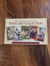 Rare 1996 American Girl Postcard Collection by The Pleasant Company Miss... - $13.10