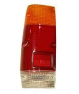 (LH) REAR TAIL LIGHT LENS LENSES FOR DATSUN 720 PICKUP 1980-1986 Standar... - $13.20