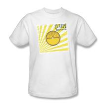 SUN Record Label 50's Elvis Jerry Lee Memphis Cash Graphic T'shirt SUN127 image 2