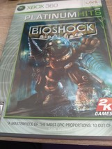 MicroSoft XBox 360 BioShock image 1