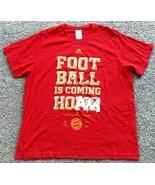 Adidas FC Bayern Munich 2013 European Soccer Championship T-Shirt Men's ... - $10.03