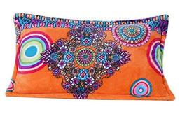 Single Autumn And Winter Thick Warm Pillowcase, Multicolor Decoration - €23,12 EUR