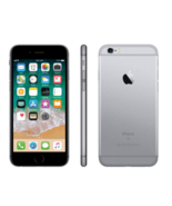Total Wireless  Apple iPhone 6  Space Gray 32GB  Smartphone New  - $158.39