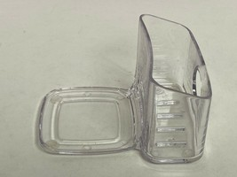New Clear Acrylic Brochure & Pamphlet Holder  - $9.85