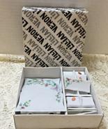 Vintage Porcelain Place Cards Reusable Lillian Vernon  Hostess Gift 13 P... - $20.00