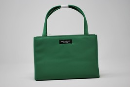 Kate Spade New York Handbag In Green Basket Brand New With Tags Free Shi... - £70.00 GBP