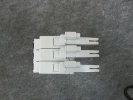 ABB S203U-K60A CIRCUIT BREAKER 60 AMP 3 POLE 240 VOLT 50/60 Hz image 2