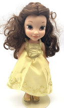 """My First Disney Princess Toddler Belle Doll 14"""" Beauty & The Beast With ... - $15.84"""