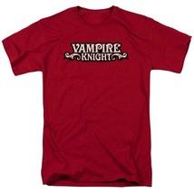 Vampire Knight t-shirt logo Japanese anime series comics graphic tee VKNT100 image 1