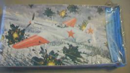 MIG 3 RUSSIAN FIGHTER AIRCRAFT PLASTIC MODEL KIT 1:72 SCALE CAP CROIX DU... - $14.85