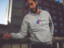 BMW hoodie personalized logo - $30.00