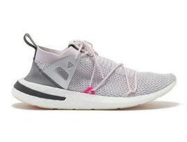 Adidas Arkyn  Primeknit  Women's Running/Trainer/Pink/Mesh(D96760)Size:US 9.5 image 7