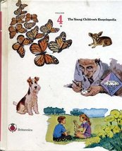 The Young Children's Encyclopedia (Volume 4) [Unknown Binding] [Jan 01, ... - $271.04