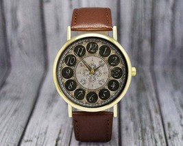 Antique Clock Face | Vintage Style Watch | Ladies Watch | Men's Watch | ... - $20.00
