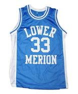 Kobe Bryant #33 Lower Merion High School New Basketball Jersey Blue Any Size - $29.99 - $34.99