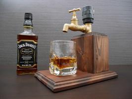 Alcohol Dispenser, Whiskey Dispenser, Drink Dispenser, Liquor Dispenser, M-B - $163.35