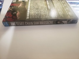 The Texas Chain Saw Massacre: 40th Anniversary [Blu-ray] image 2