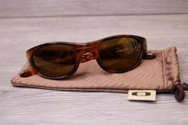 Oakley Straight Jacket 1.0 Brown Frames Brown lenses - $98.99