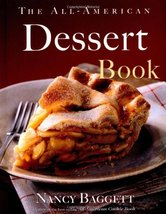 The All-American Dessert Book [Hardcover] Baggett, Nancy - $9.26