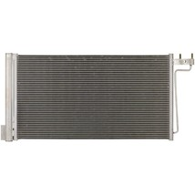 A/C CONDENSER FO3030236 FOR 12 13 14 FORD FOCUS GAS ENGINE 2012 ELECTRIC ENGINE image 2